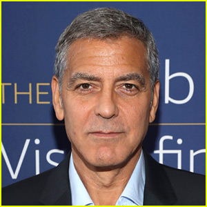 George Clooney s Rep Confirms He s  Fine   Photos   Details From     George Clooney s Rep Confirms He s  Fine   Photos   Details From Accident  Scene Emerge