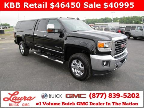 GMC Sierra 3500 For Sale in Illinois   Carsforsale com     2016 GMC Sierra 3500HD for sale in Collinsville  IL