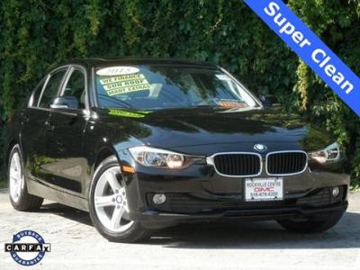 Used Cars Rockville Centre Used Cars Rockville Centre NY Long Beach     2015 BMW 3 Series 320i xDrive