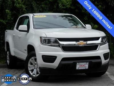 Used Cars Rockville Centre Used Cars Rockville Centre NY Long Beach     2018 Chevrolet Colorado