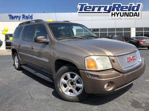 GMC Envoy For Sale in Avon  CT   Carsforsale com 2003 GMC Envoy XL for sale in Cartersville  GA
