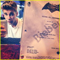 10 Reasons That Prove Justin Bieber Would Be A Good Robin