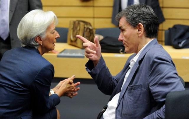 Tsakalotos Lagarde