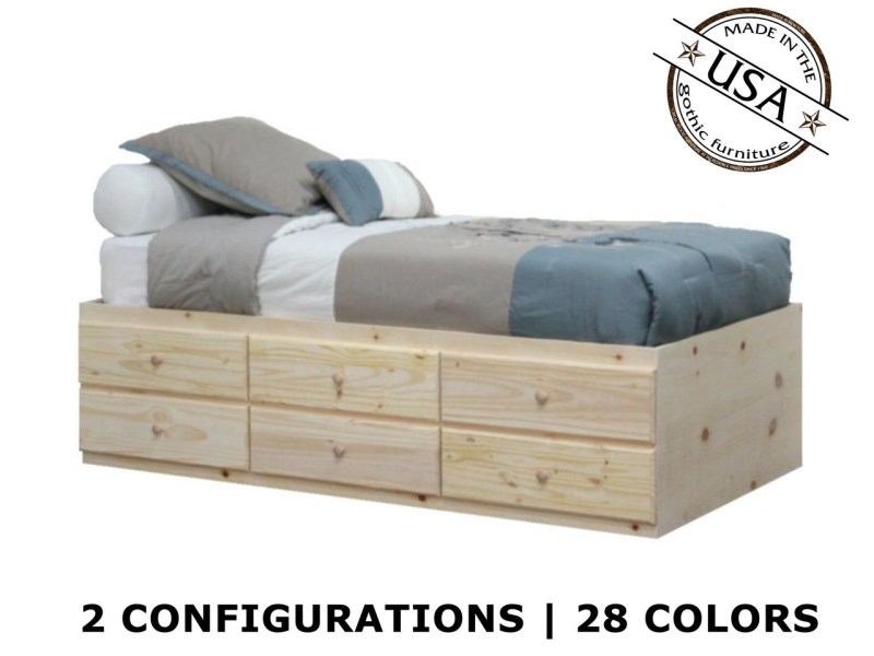 Large Of Extra Long Twin Bed
