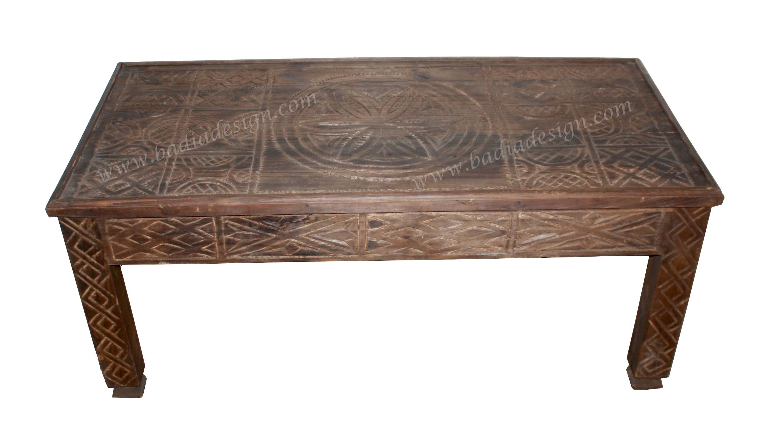 Fullsize Of Moroccan Coffee Table