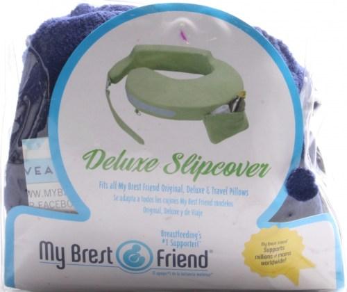 Medium Of My Brest Friend Pillow