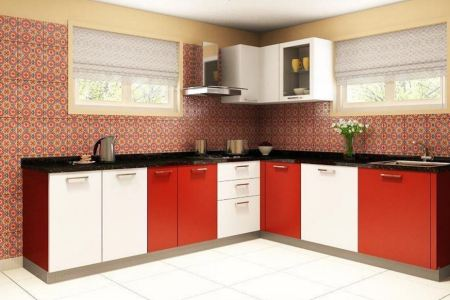 simple kitchen design for small house 20