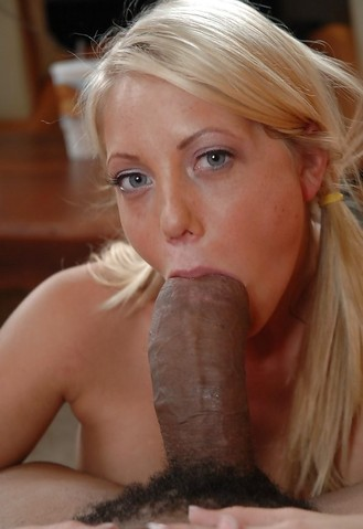 Big dick in mouth