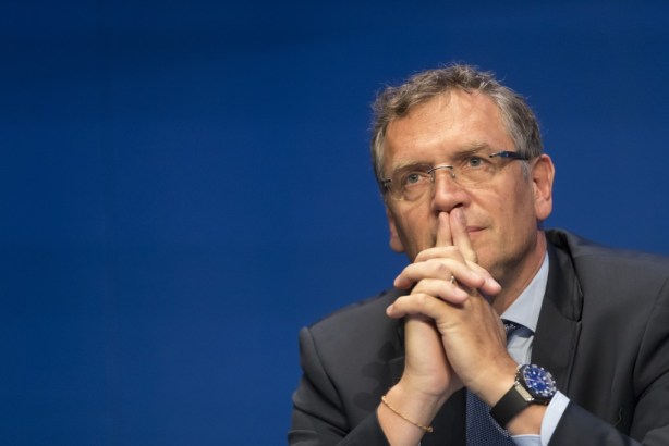 FIFA general secretary Jérôme Valcke also appears to have been involved with high-level bribes concerning the 2010 FIFA World Cup in South Africa