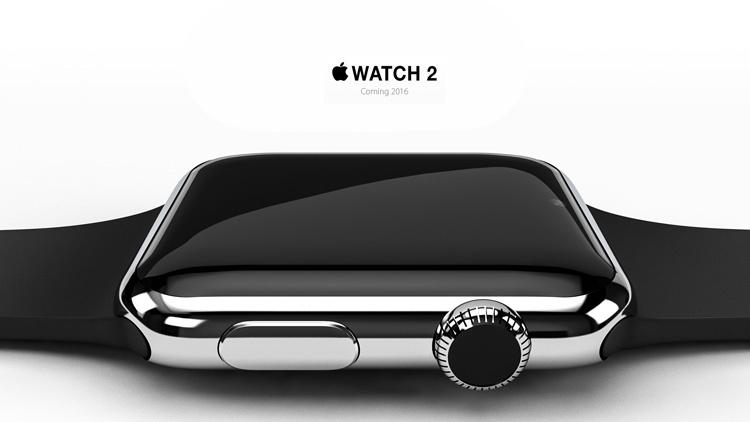 Smartwatch Apple Watch 2