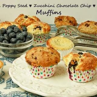 Brunch Muffins -- Assortment (1 of 1) copy
