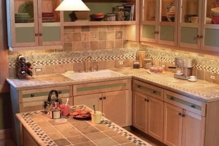 small kitchen space saving tips | the family handyman