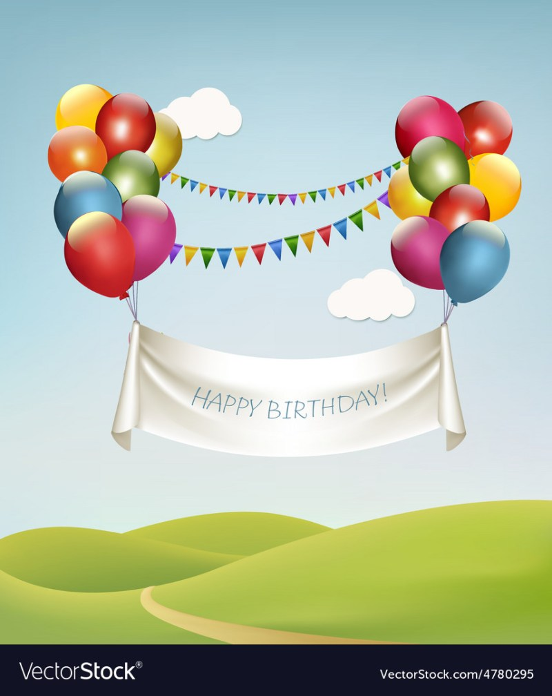 Large Of Happy Birthday Banners