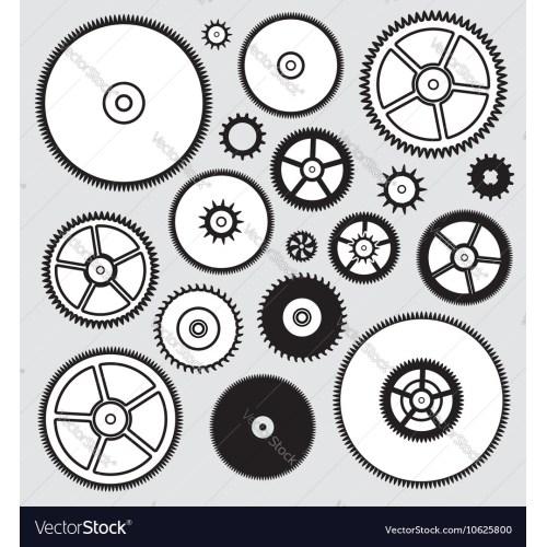 Medium Crop Of Clock Gears Images