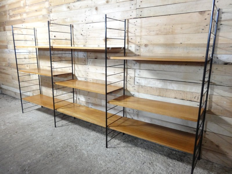 Large Of Modern Metal Wall Shelf