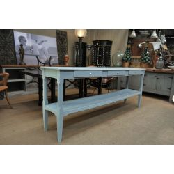 Small Crop Of Long Console Table