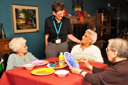 large tucson senior living arts and crafts ?1379630871