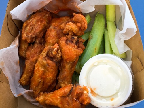 Medium Of Wing Places Near Me