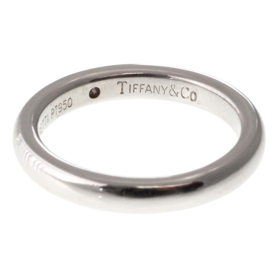 tiffany co platinum elsa peretti diamond wedding band platinum diamond wedding bands Platinum Elsa Peretti Diamond Wedding Band