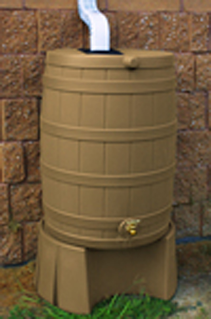 Fullsize Of Rain Barrel Stand
