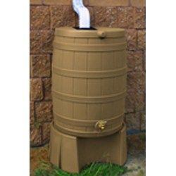 Small Crop Of Rain Barrel Stand