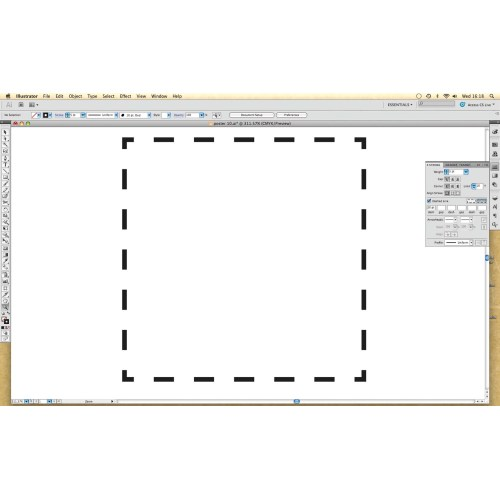 Medium Crop Of How To Draw Lines In Photoshop