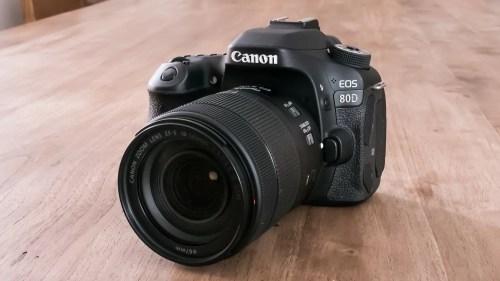 Medium Of Canon 80d Release Date