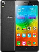 lenovo a7000 plus phone