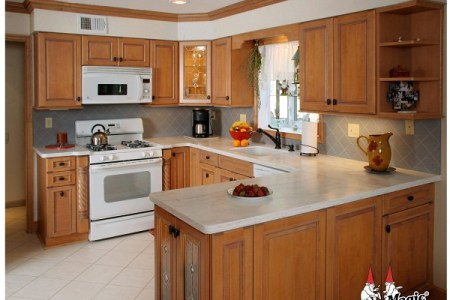 kitchen remodel ideas for when you don't know where to start