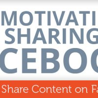 What Motivates Facebook Users to Share Content?