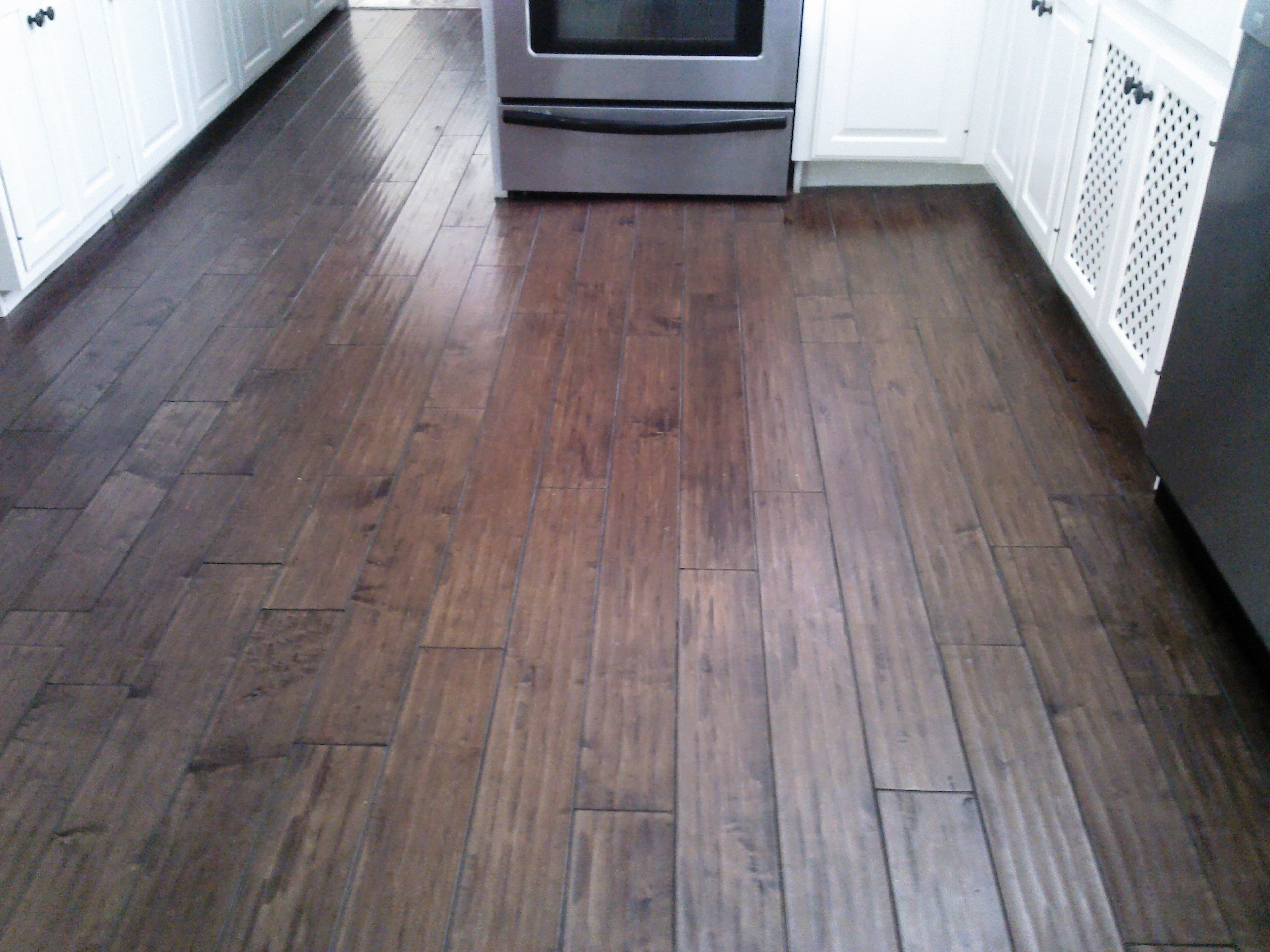 Laminate Wood Flooring in Kitchen Ratings Reviews laminate flooring kitchen