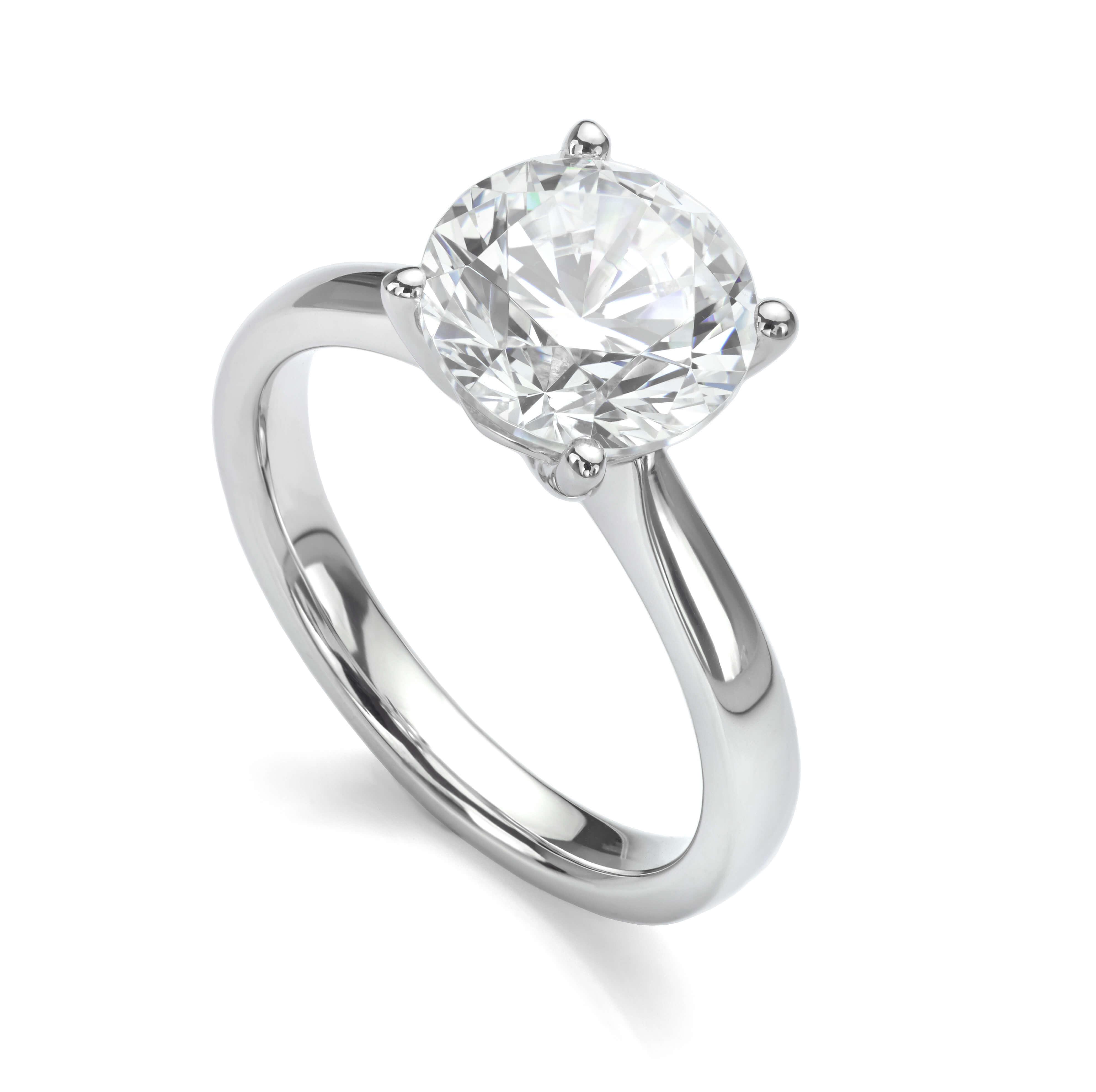 Fullsize Of Types Of Engagement Rings
