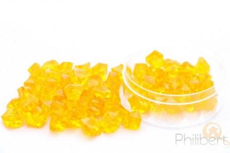 gemmes jaune