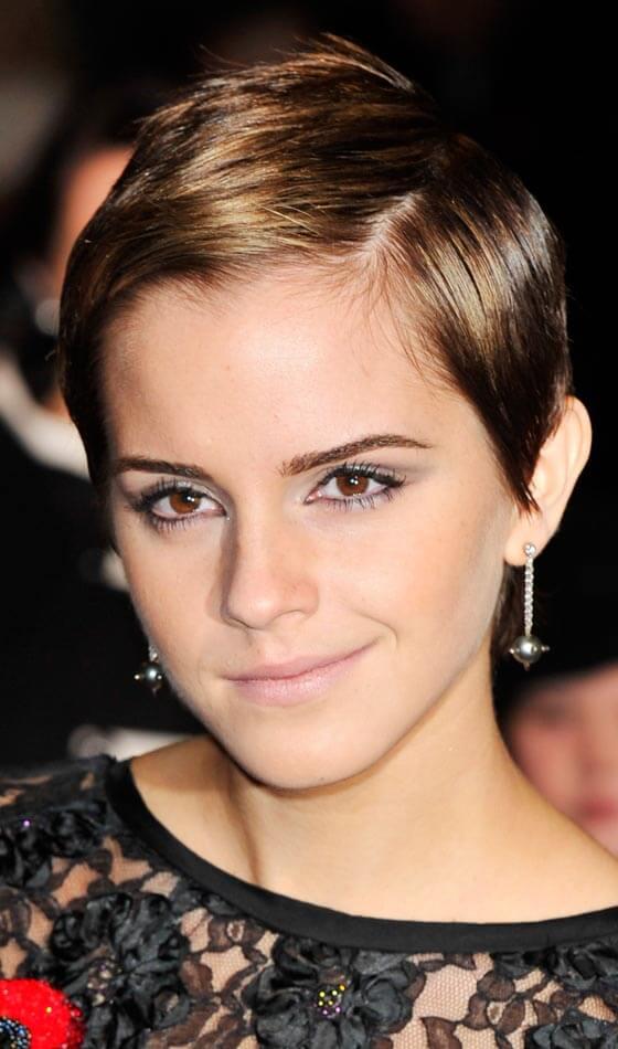 10 Trendy Celebrity Inspired Short Hairstyles Crazyforus