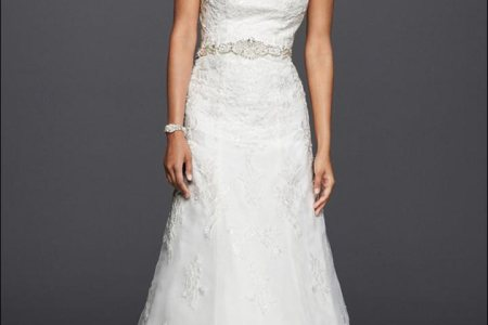 the pear shaped beauty wedding dress styles for y types