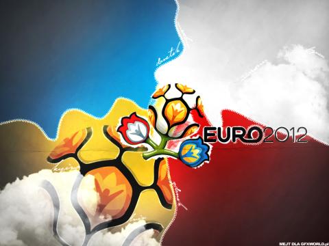 euro2012 wallpaper Wallpapers de la Eurocopa 2012