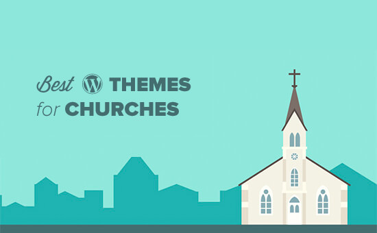Best Church Themes for WordPress