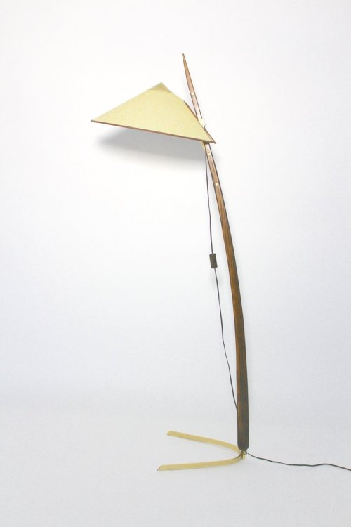 Medium Of Mid Century Modern Floor Lamp