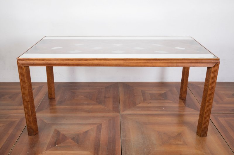 Large Of Walnut Dining Table