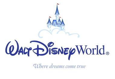 Walt Disney World Logo Logo