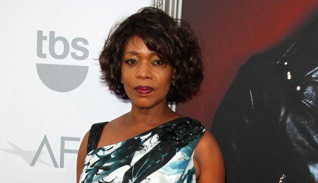Marvel's Luke Cage Adds Alfre Woodard in Key Role.