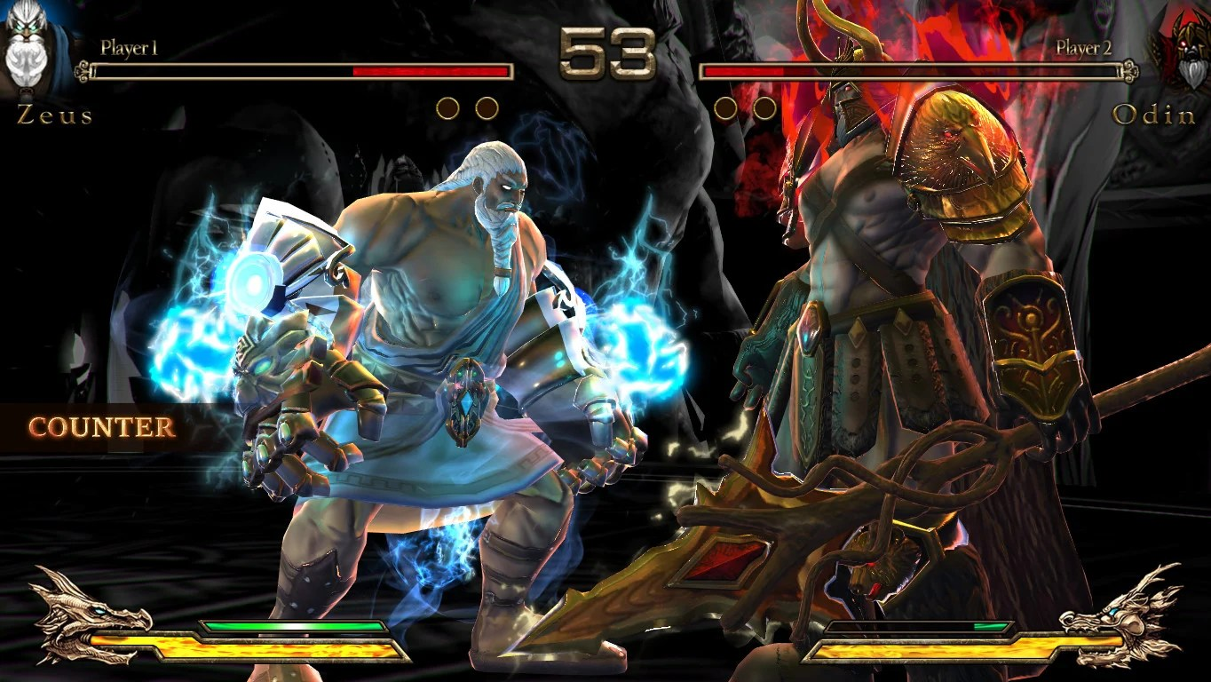 fight of gods is scheduled to release in the summer on pc via steam
