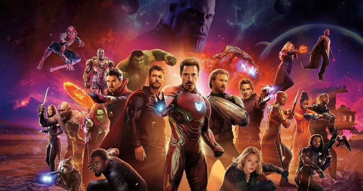 Infinity War Review  2  Marvel s Greatest Emotional Ride Yet
