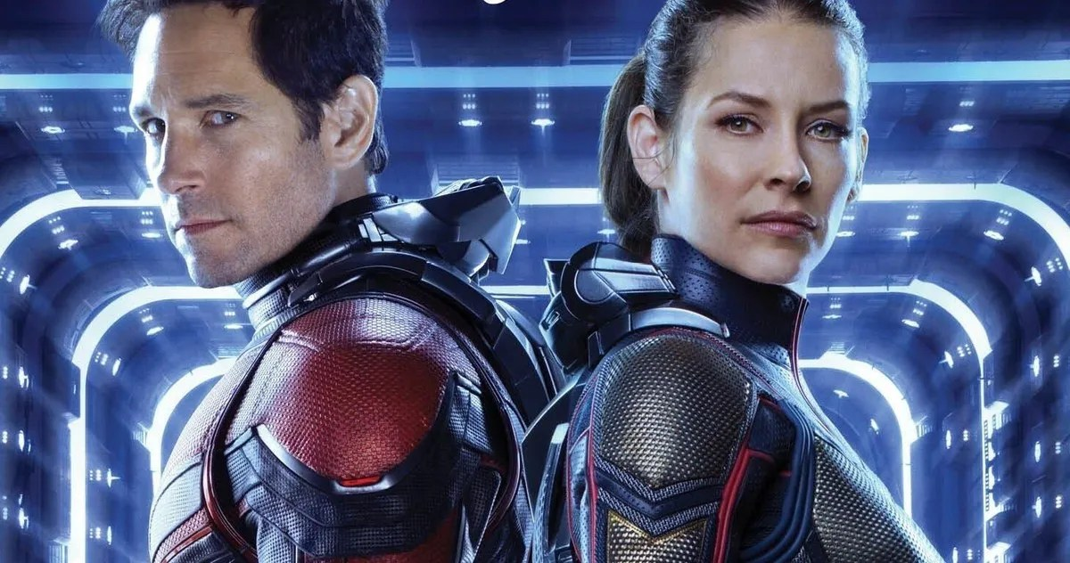 images for ant man 2