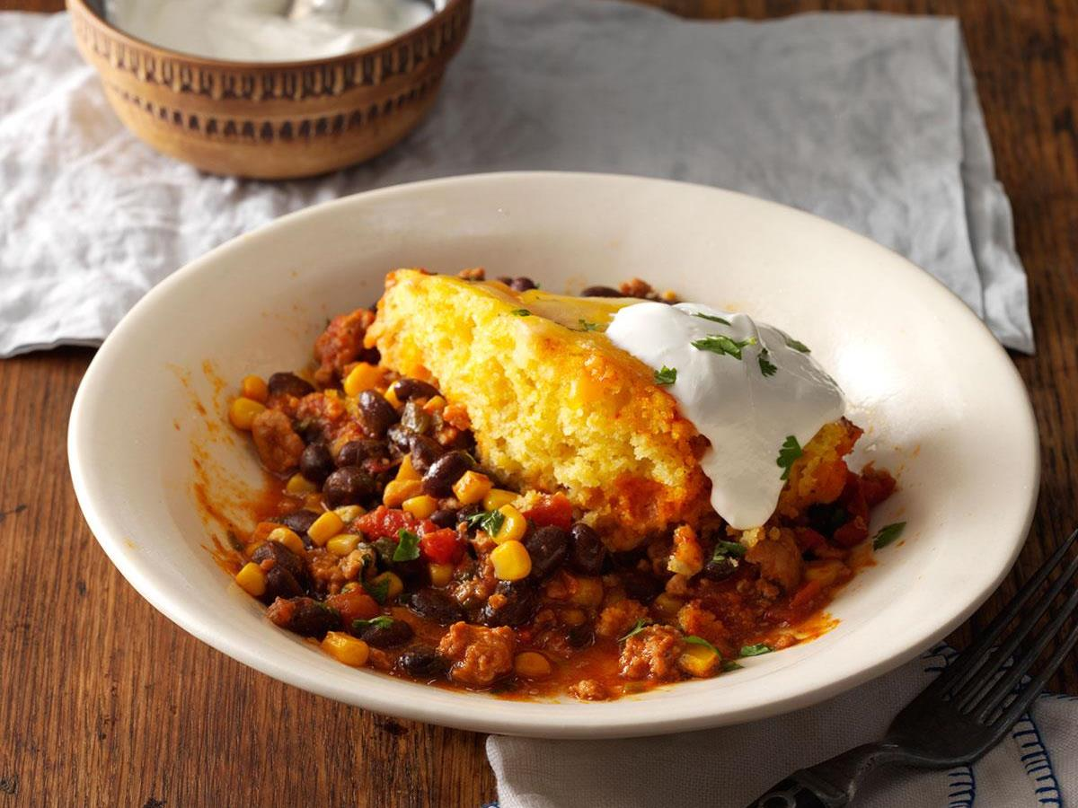 Salient Easy Ken Tamale Pie Exps112564 Th143190c09 26 1bc Rms Ken Tamale Recipe Auntic Mexican Ken Tamale Recipe Instant Pot nice food Chicken Tamale Recipe