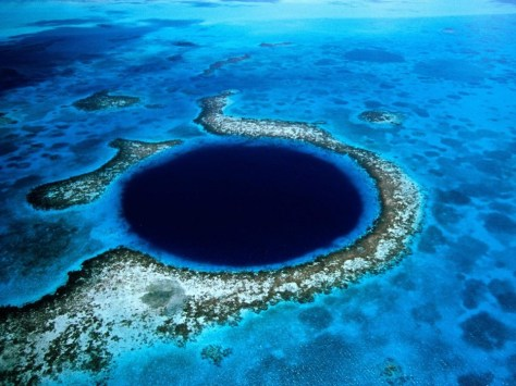 07 - Great Blue Hole