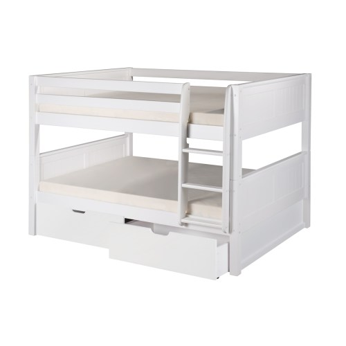 Medium Crop Of Low Bunk Beds