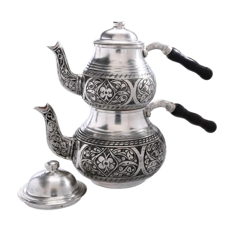 Large Of Turkish Tea Set