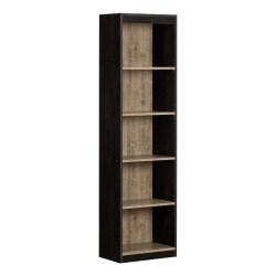 Small Crop Of 2 Shelf Bookcase