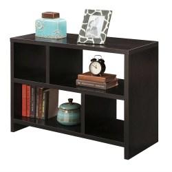 Small Of Black Wood Shelf